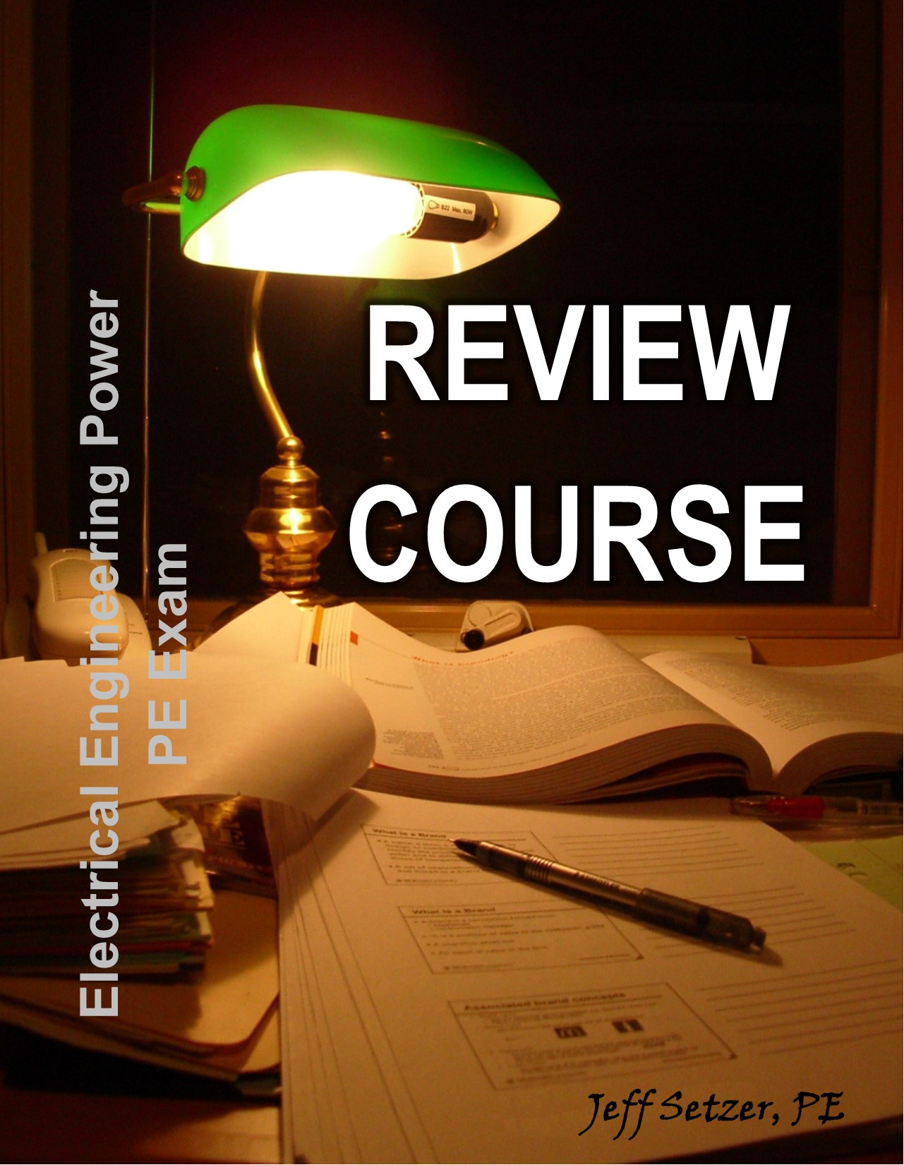 EEP Review Course